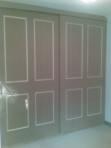 Built in Fitted Wardrobe, Guildford, Surrey
